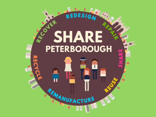Share Peterborough