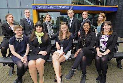 Peterborough Graduate Scheme