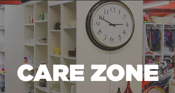 Furniture Recycling Care Zone