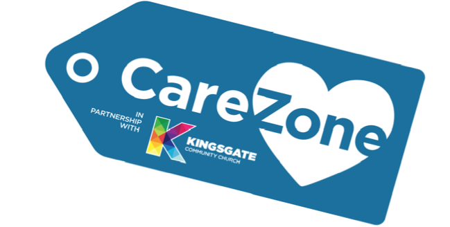 Upskilling and Upcycling Carezone